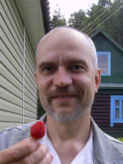 Maksim Ostavnov