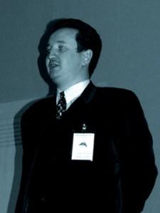 Алексей Волчков