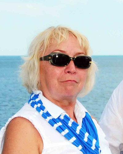 Нафиса Корниенко