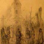 Гартман. Польское Восстание