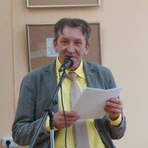 Юрий Николаевич Варзонин